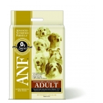 Anf Canine Super Premium Adult Chicken 12kg