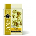 Anf Canine Super Premium Low Activity / Senior 12kg