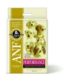 Anf Canine Super Premium Performance 12kg