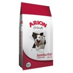 Arion Friends Lamp&Rice Multi-vital 15kg