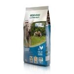 Βewi Dog Junior 25kg +Δώρο Κόκκαλα - Λιχουδιές