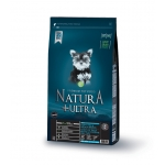 Natura + Ultra Premium  Adult Mini 2,5kg